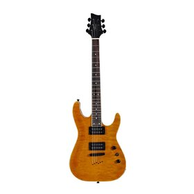 Artist GNOSIS-6, Super ST Style Electric Guitar