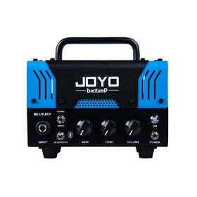 Joyo Bantamp BlueJay 20 Watt Guitar Tube Amp Head