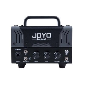Joyo Bantamp Zombie 20 Watt Guitar Tube Amp Head