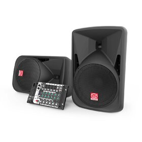 Superlux SP110 500 Watt Portable PA System