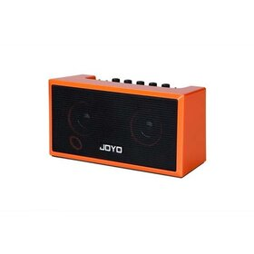 Customer Returned Joyo TOPGT Mini Guitar Amp with Bluetooth