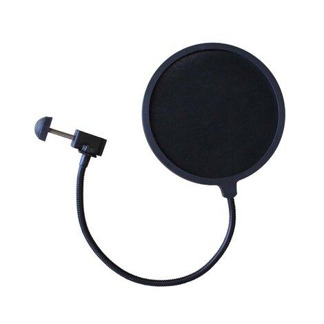Artist MS048 Microphone Pop Filter