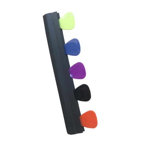 Alice A010D Microphone Stand Guitar Pick Holder