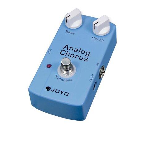 Joyo JF37 Analog Chorus Guitar Pedal