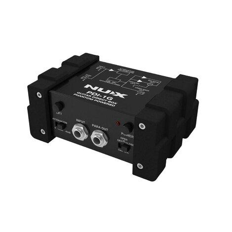 NuX PDI1G Compact Guitar Direct DI Box