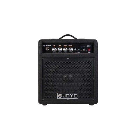 joyo jba10 10 watt bass guitar practice amplifier. Black Bedroom Furniture Sets. Home Design Ideas