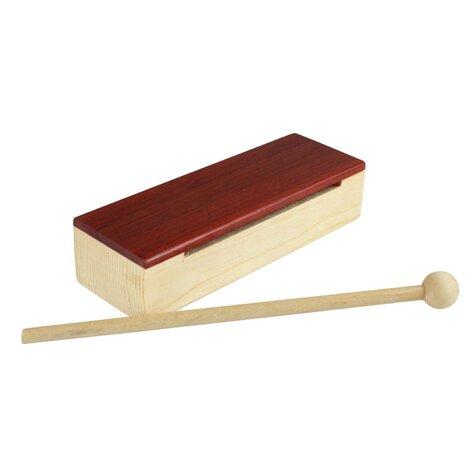Artist Wood Block