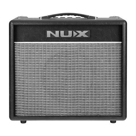 Nux Mighty20BT 20 Watt Electric Guitar Amplifier