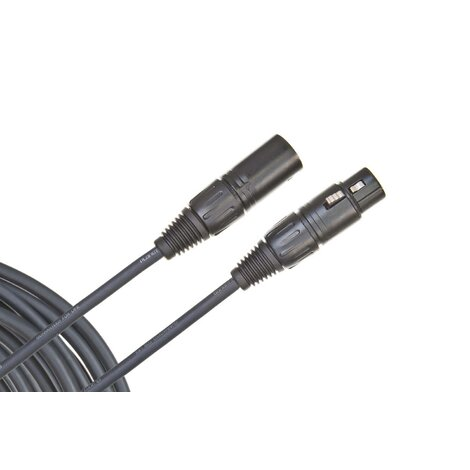 Planet Waves Classic Series Microphone Cable 10ft (3m)