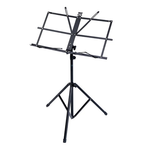 Guitto GSS03 Portable Lightweight Music Stand
