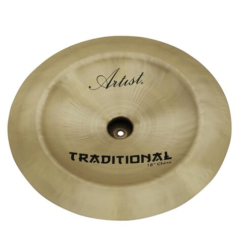 Artist TCN18 18-inch Traditional China Cymbal