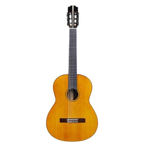 Artist HG500 Solid Cedar Top Classical Guitar