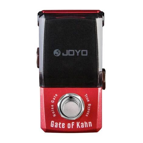 Joyo JF324 Gate of Kahn Noise Gate Mini Effect Pedal