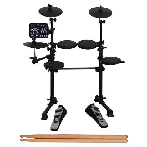 Customer Returned Huaxin HD006L 8 Piece Electronic Drumkit