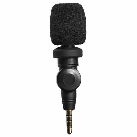 Customer Returned Saramonic SmartMic Plug and Play Microphone for Apple Devices